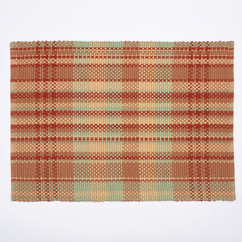 Food Network™ Plaid Placemat