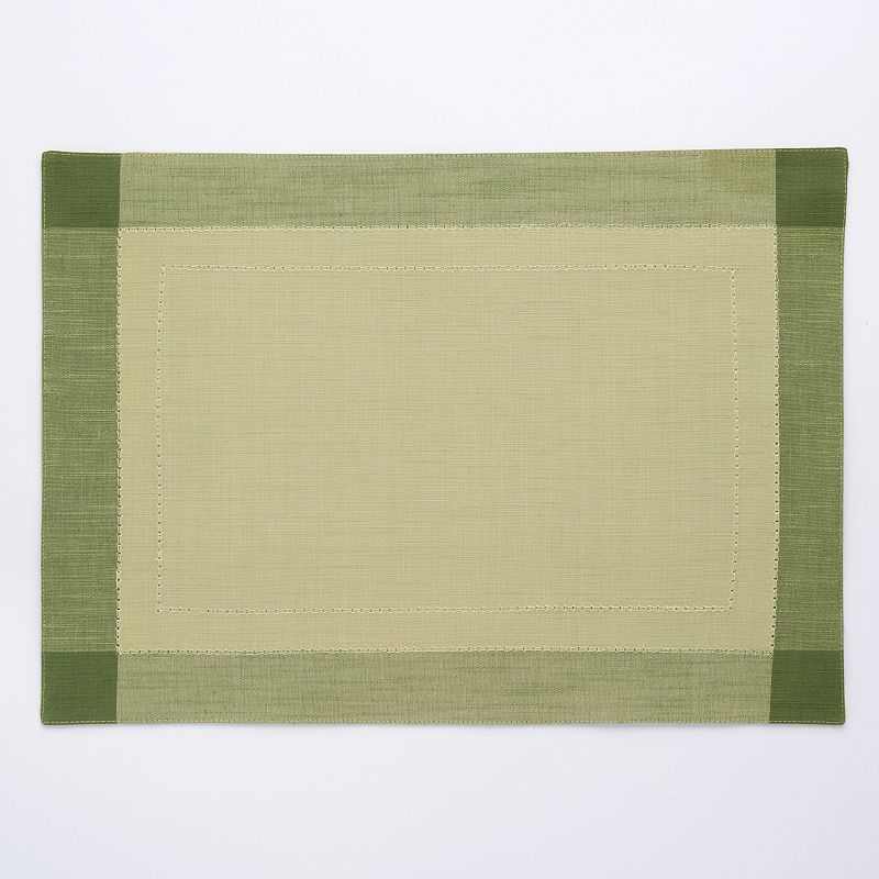 Food Network™ Yarn-Dyed Placemat