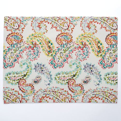 Food Network™ Paisley Placemat