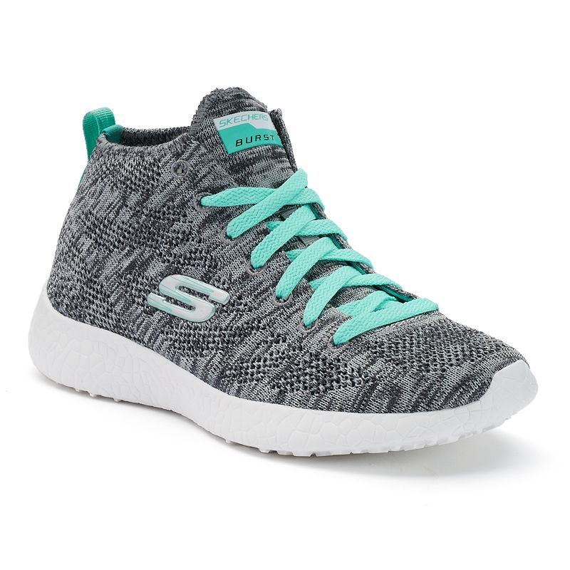 Skechers Burst Demi Women's Chukka Athletic Shoes