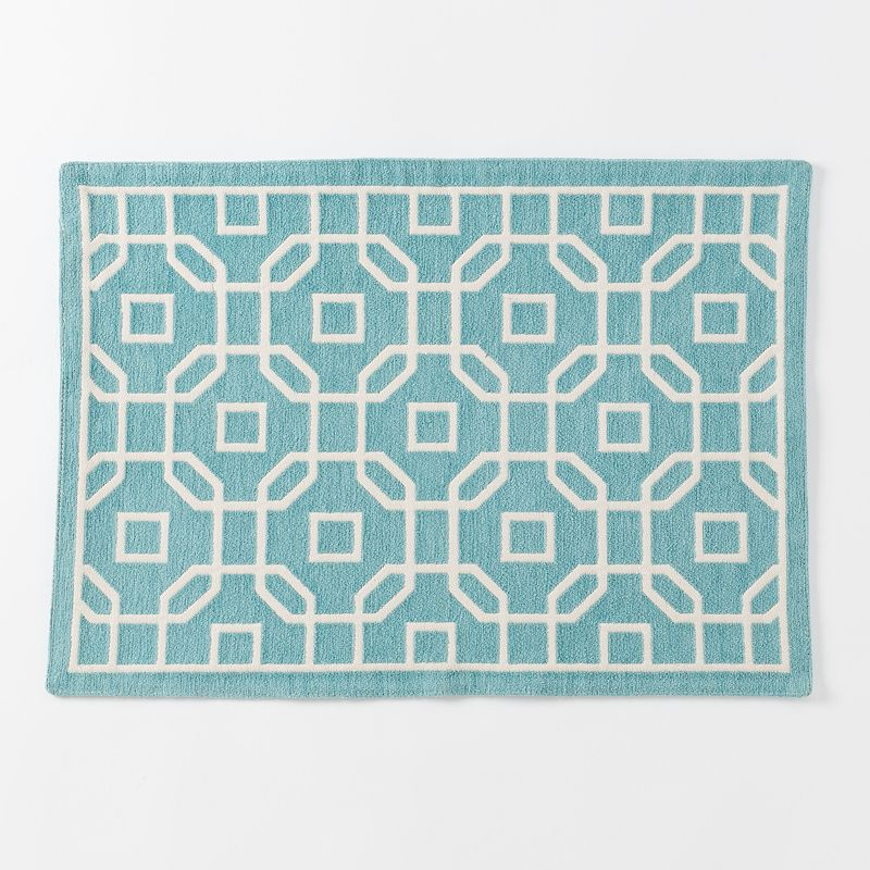 Food Network™ Geo Chenille Placemat