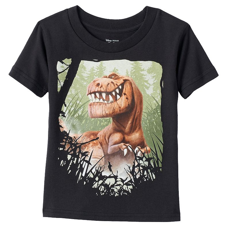 Disney / Pixar The Good Dinosaur Butch Toddler Boy Tee