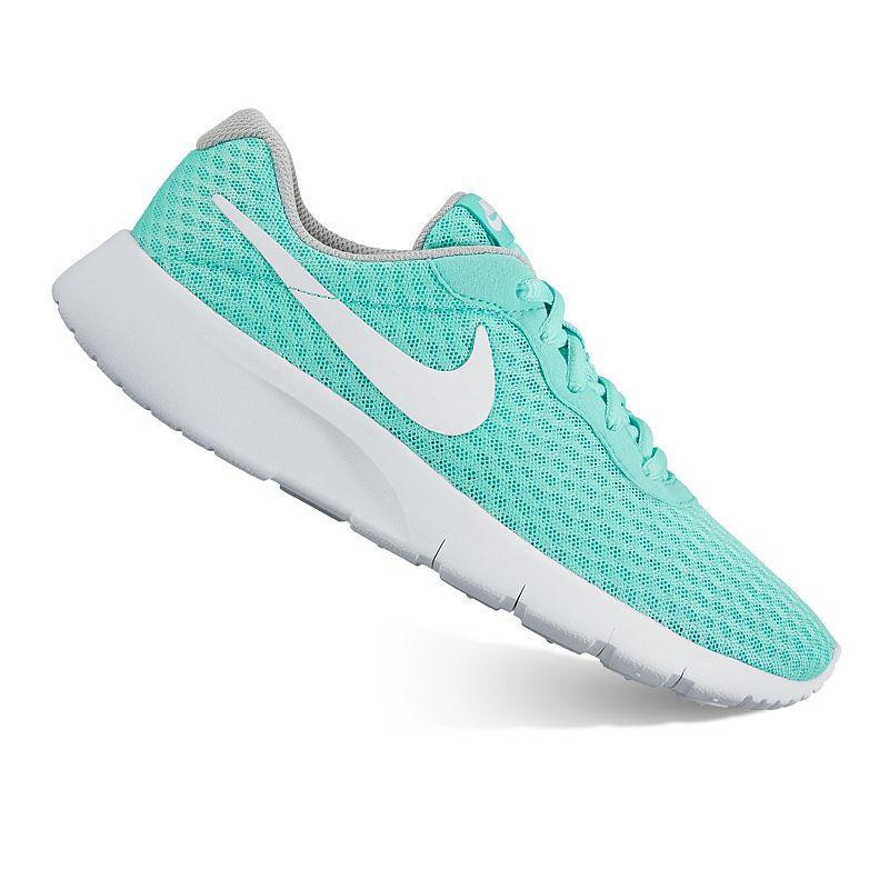 Nike Tanjun Grade School Girls' Running Shoes
