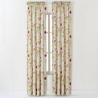 Ellis Curtains Balmoral Curtain - 48'' x 84''