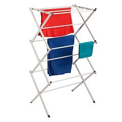 Honey-Can-Do Compact Folding Drying Rack by