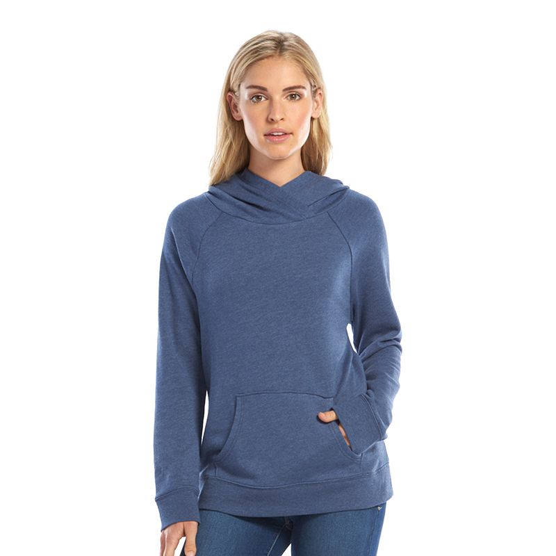 SONOMA Goods for Life™ Raglan French Terry Hoodie - Women's