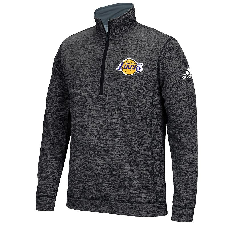 Men's adidas Los Angeles Lakers Pullover