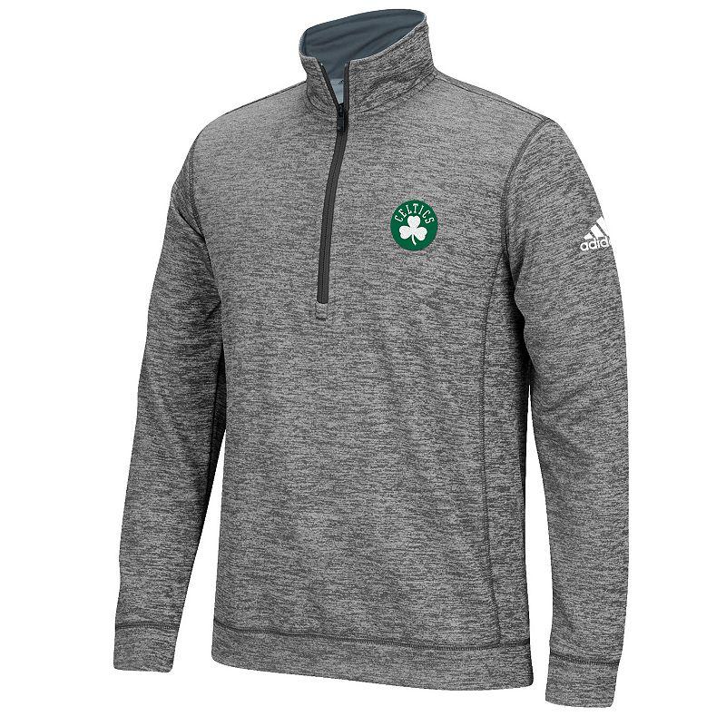 Men's adidas Boston Celtics Pullover