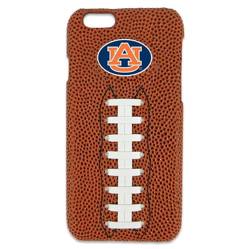 GameWear Auburn Tigers iPhone 6 Football Cell Phone Case