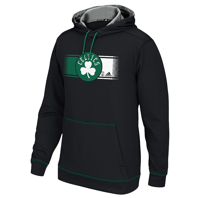 Men's adidas Boston Celtics Tip-Off Hoodie