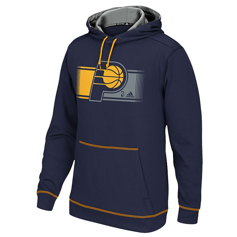 Men's adidas Indiana Pacers Tip-Off Hoodie