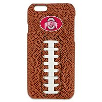 GameWear Ohio State Buckeyes iPhone 6 Football Cell Phone Case