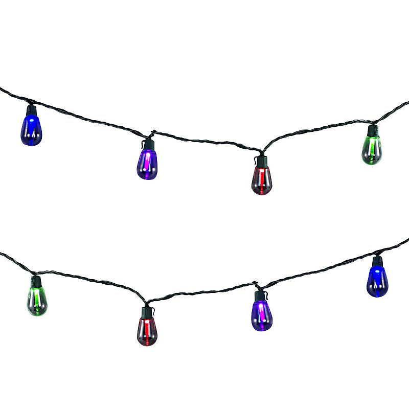 Kohl S Patio String Lights : Halloween String Necklace Light Pack Deals DealTrend