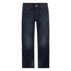 Boys 8-20 Levi's® 541™ Athletic Fit Jeans