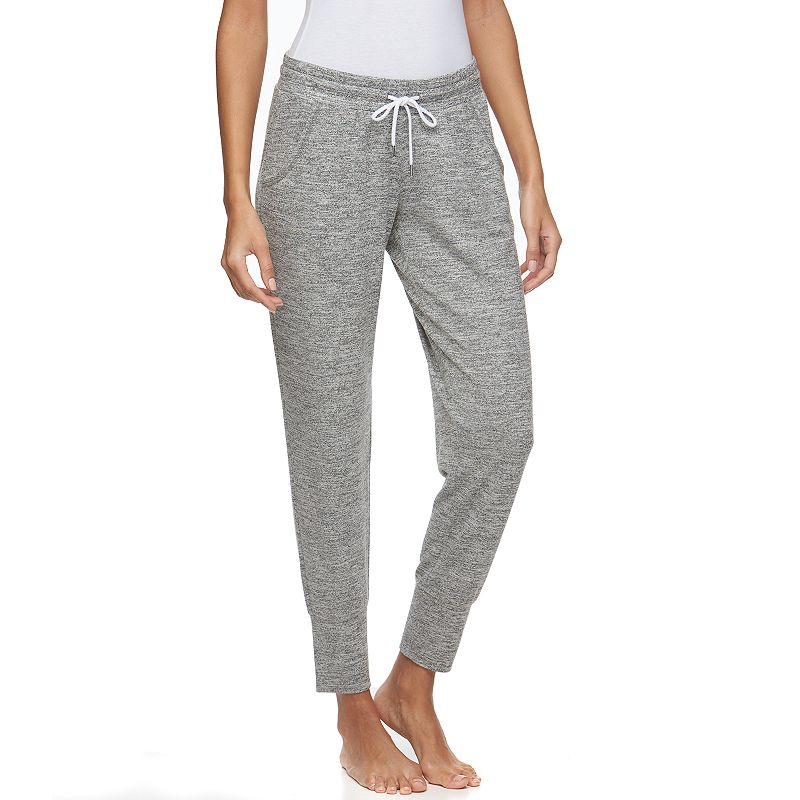 Women's bliss French Terry Jogger Pants