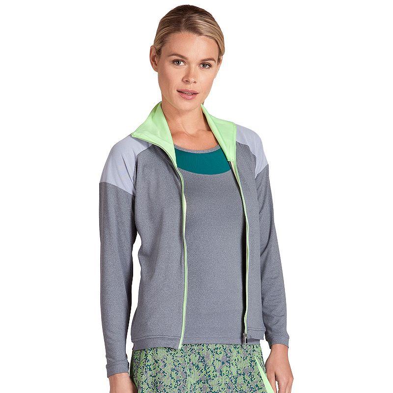 Women's Tail Maui Splash Dierdre Tennis Jacket