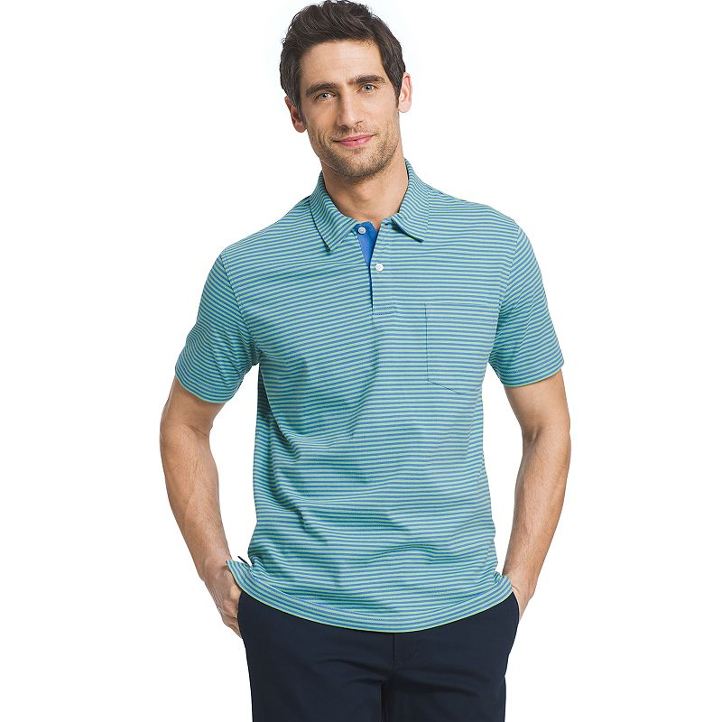Men's IZOD Chattam Clique Striped Polo