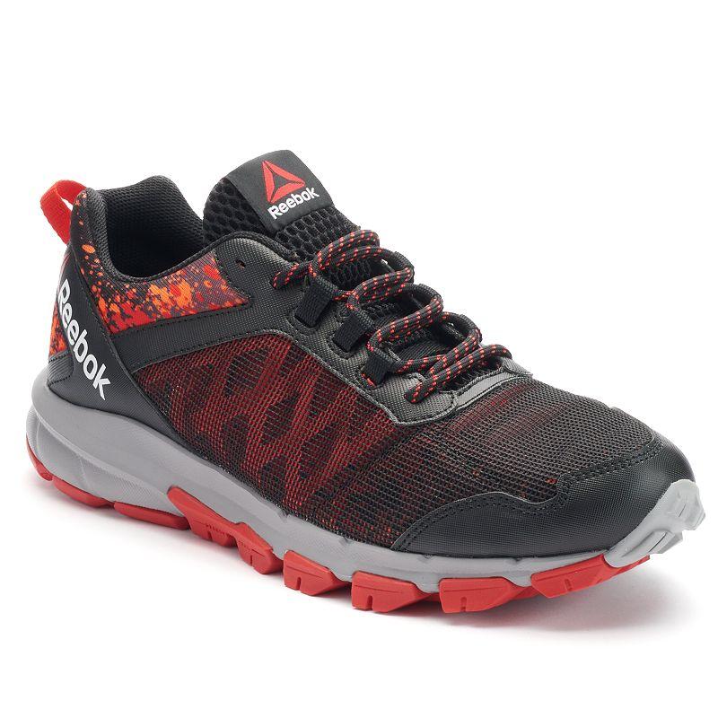 Reebok Trail Warrior Men's Trail Running Shoes