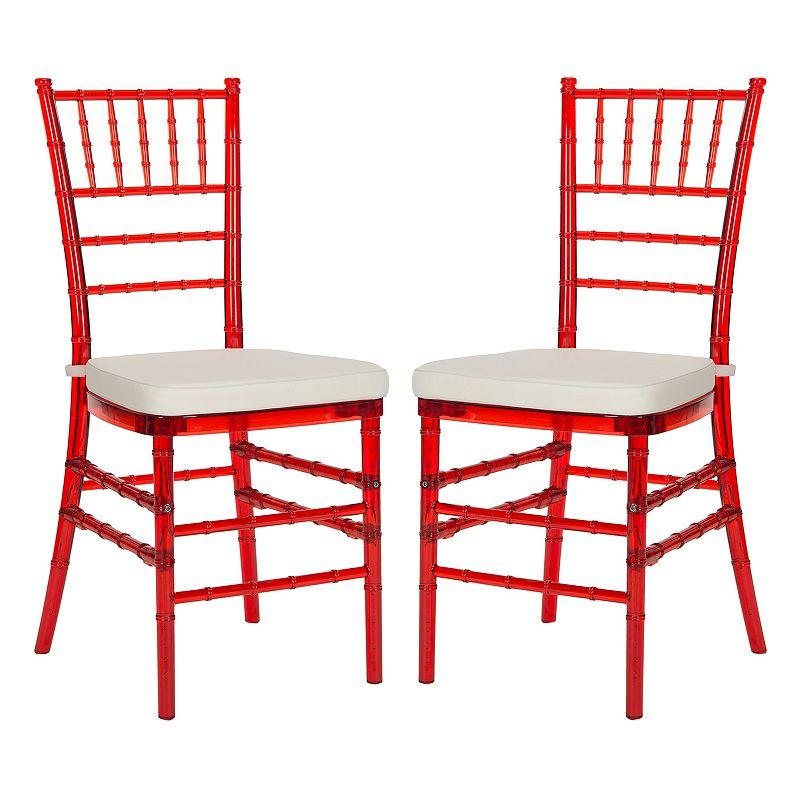 Safavieh Carly Side Chair