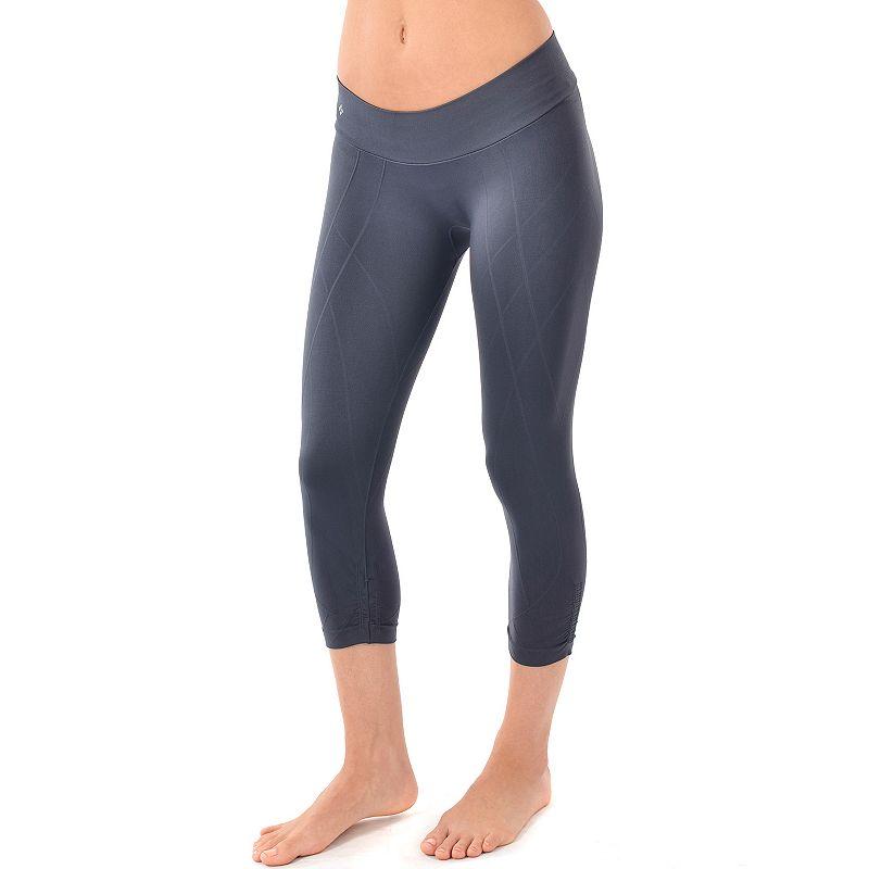 NUX Mesa Capri Workout Leggings - Women's