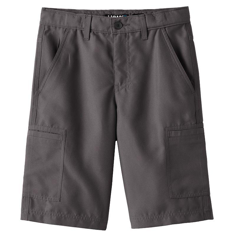 Boys 8-20 Tony Hawk® Solid Microfiber Shorts