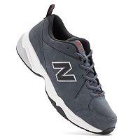New Balance 619 Men's Suede Cross-Training Shoes