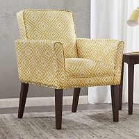 Madison Park Tyler Arm Chair