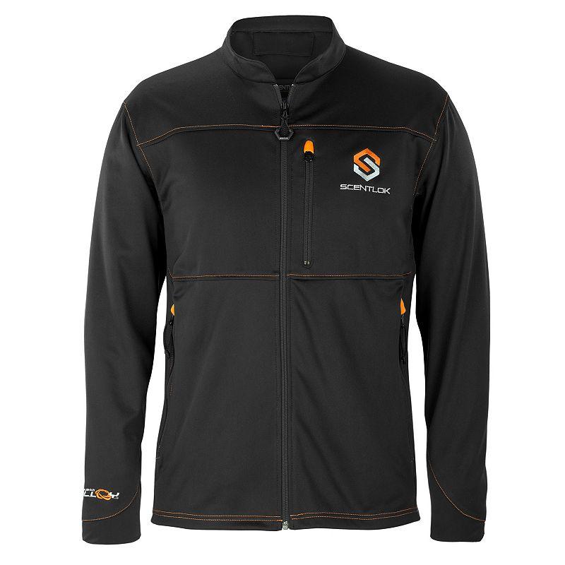 Men's Scent-Lok Savanna Crosshair Jacket