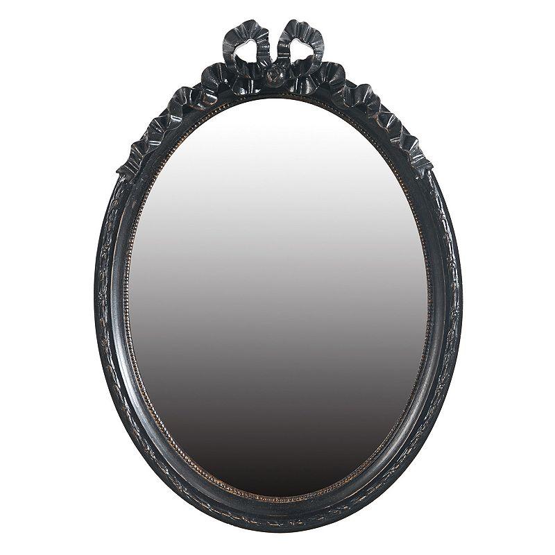 19'' Oval Wall Mirror