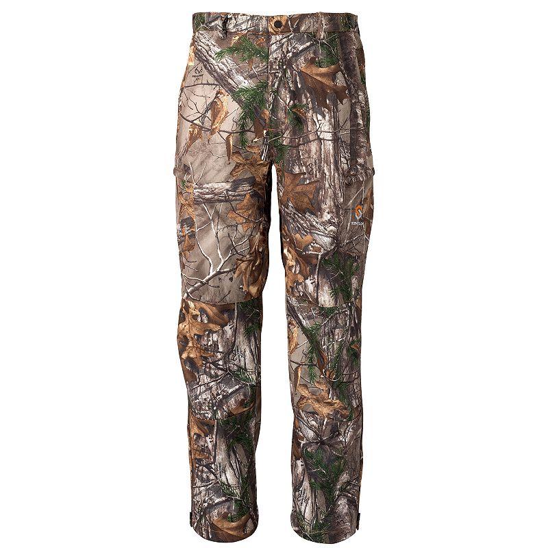 Men's Scent-Lok Head Hunter Storm Pants