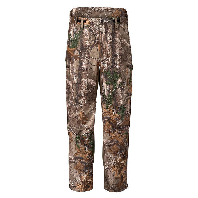 Men's Scent-Lok Recon Thermal Pants
