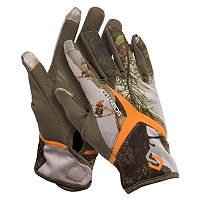 Men's Scent-Lok Full Season Midweight Gloves