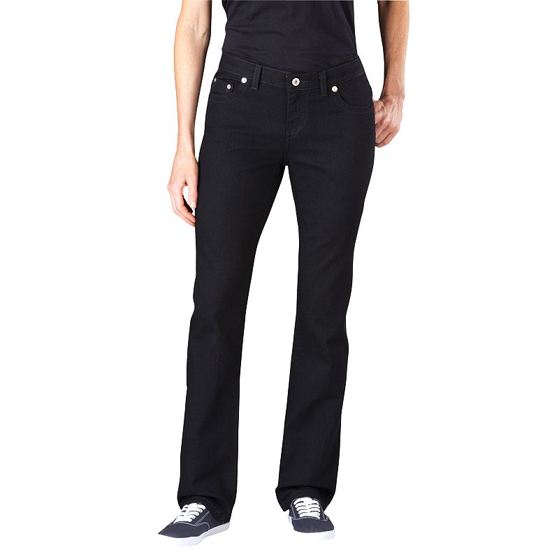 Dickies Slim Fit Straight-Leg Jeans - Women's