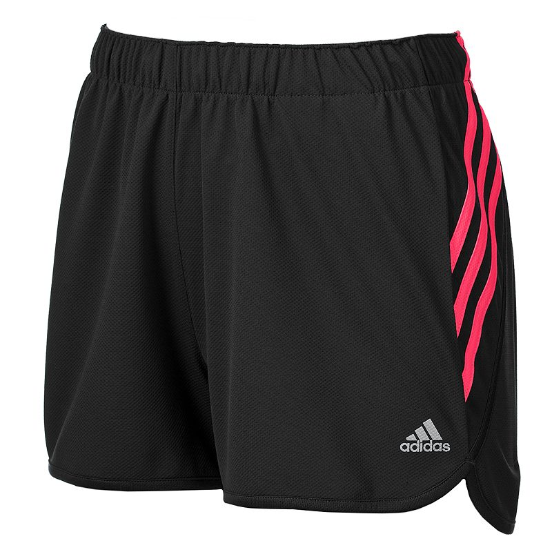 Women's adidas Ultimate climate Knit Workout Shorts