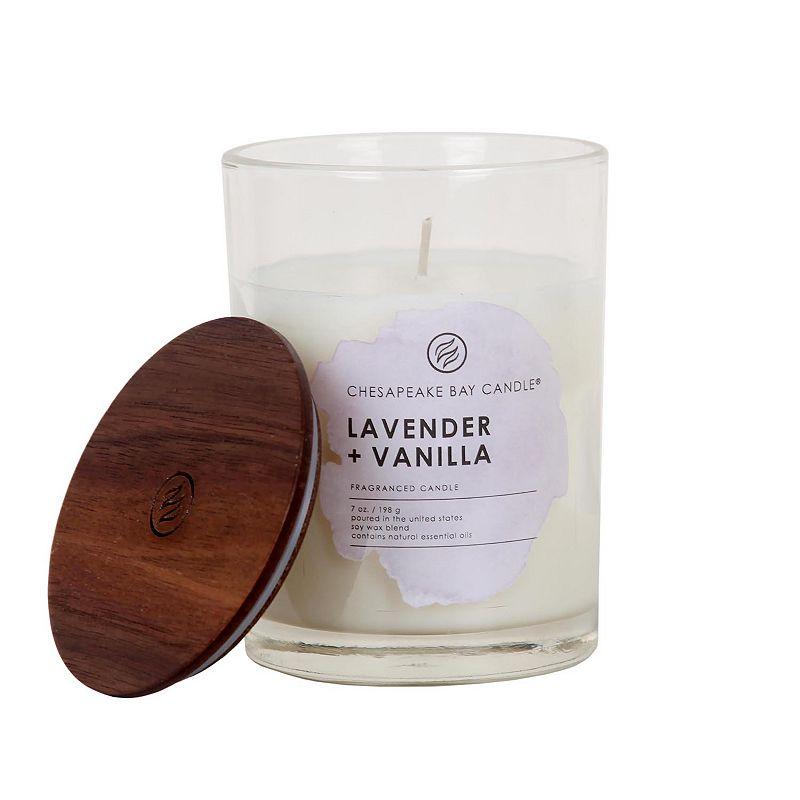 Chesapeake Bay Candle 7.5-oz. Lavender & Vanilla Jar Candle