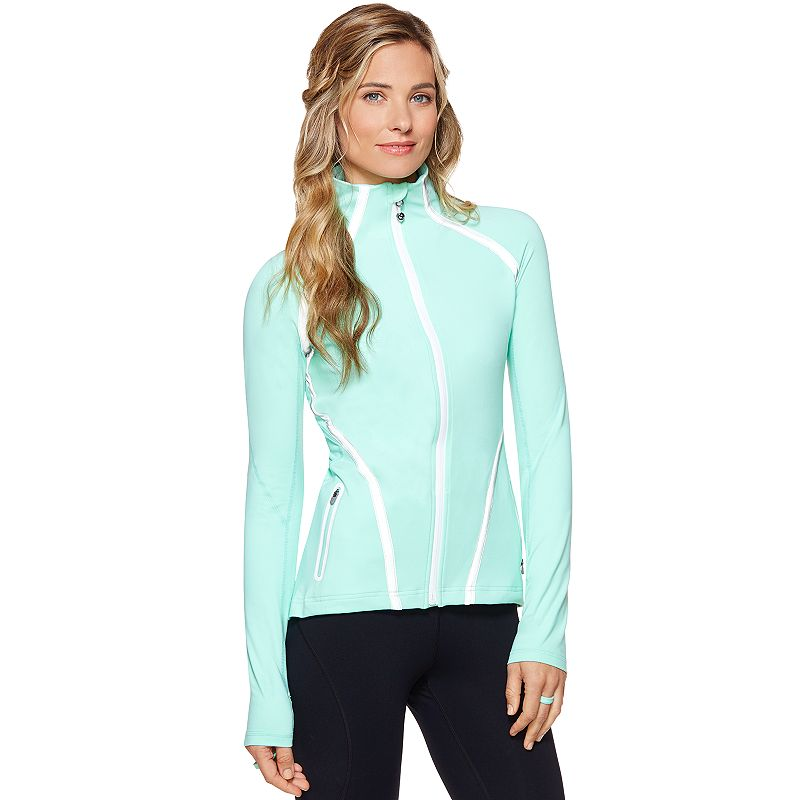 Women's Shape Active Workout Jacket
