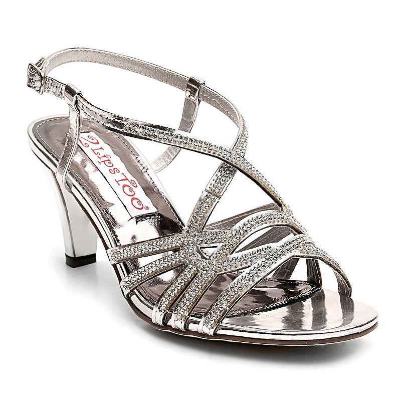 2 Lips Too Too Emma Women's High Heel Dress Sandals