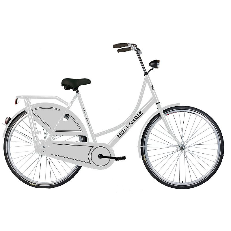 Hollandia Adult Royal Dutch 26-in. City Bicycle