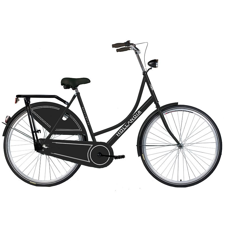 Hollandia Adult Royal Dutch 26-in. 3-speed City Bicycle