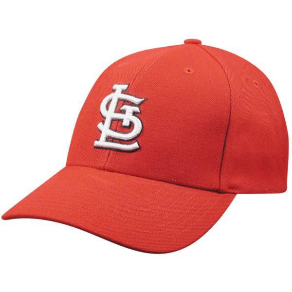Adult St Louis Cardinals Wool Replica Baseball Cap