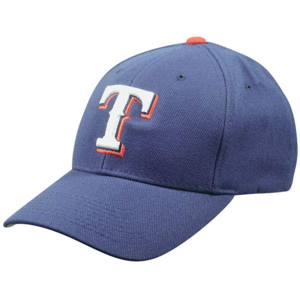 Texas Rangers Wool Replica Baseball Cap