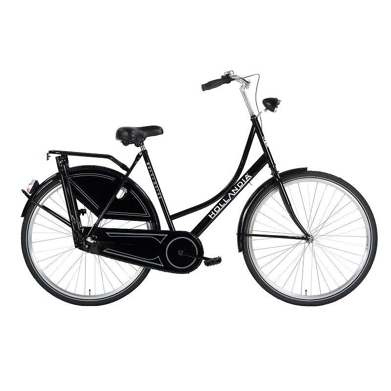 Hollandia Adult Royal Dutch 700C 3-speed City Bicycle
