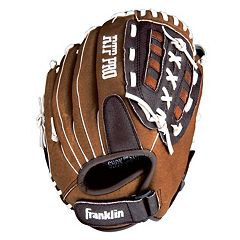 Franklin Adult RTP Pro Series 12.5-in. Right Hand Throw Baseball Glove