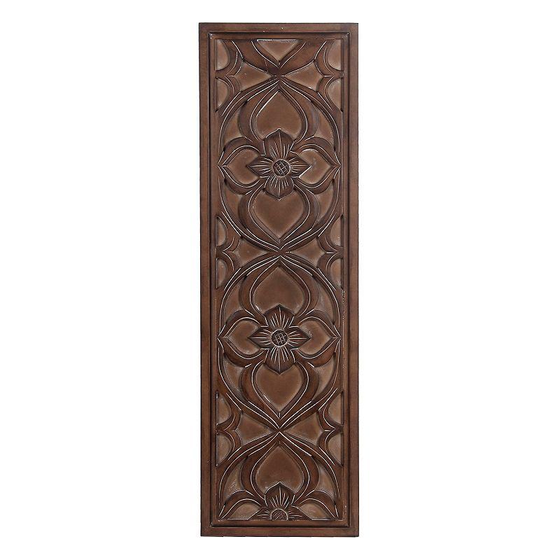 Kohls Arrow Wall Decor : Brown wall decor kohl s