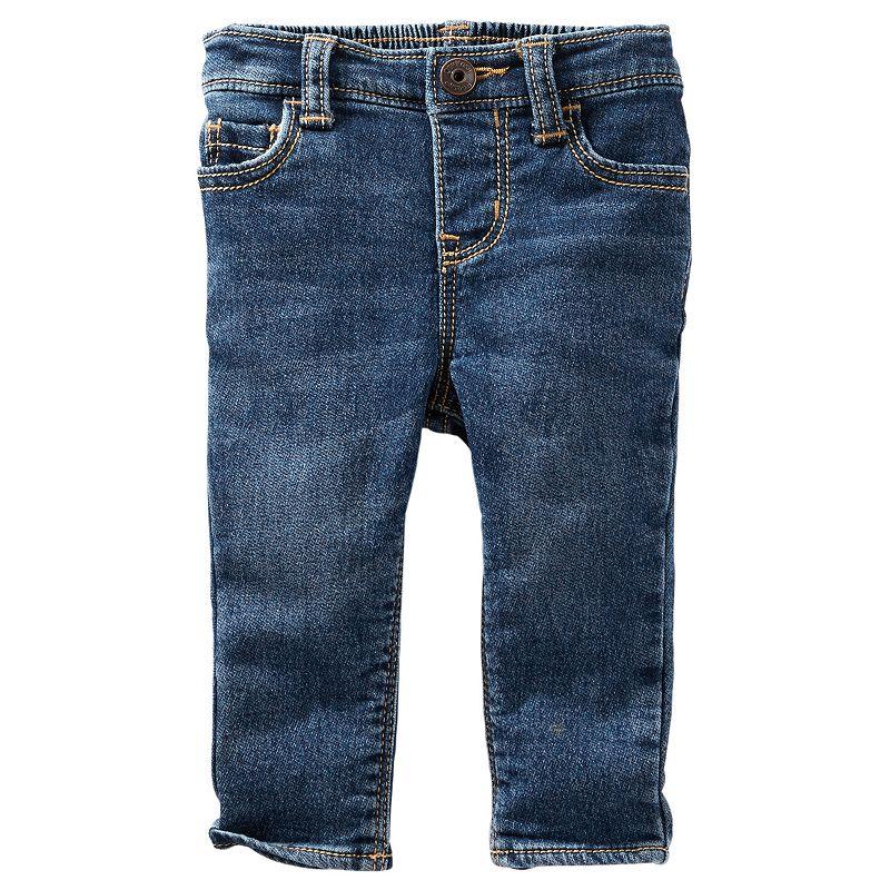 Baby Girl OshKosh B'gosh® Stretch Jeans