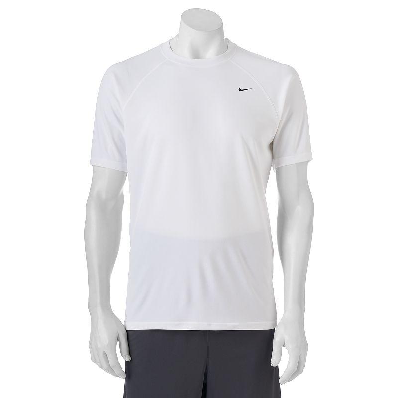 Men's Nike Hydro UV Core Solid Performance Tee