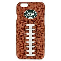 GameWear New York Jets iPhone 6 Football Cell Phone Case