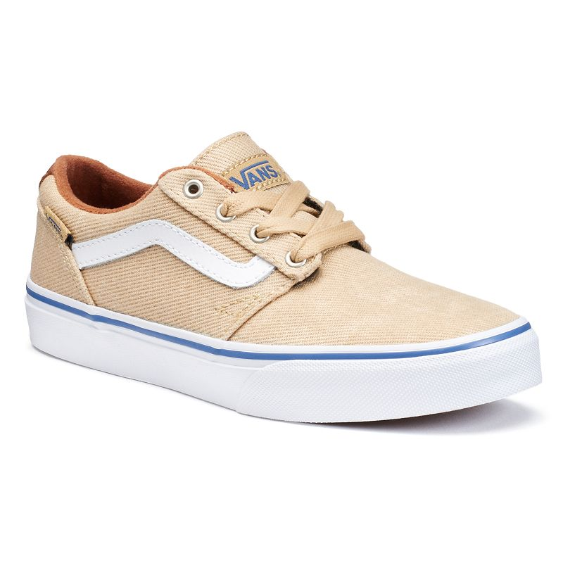 Vans Chapman Boys' Skate Shoes