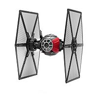 Star Wars: Episode VII The Force Awakens SnapTite Build & Play First Order Tie Fighter Model Kit by Revell
