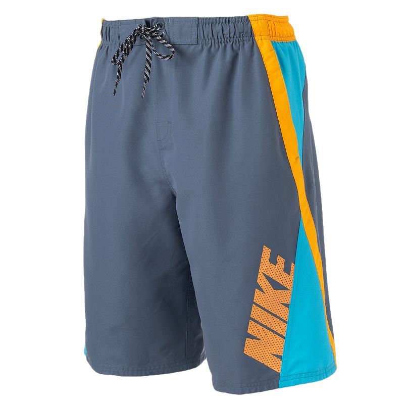Men's Nike Color Surge Volley Shorts